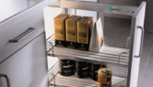 Base Cabinets Storage Systems